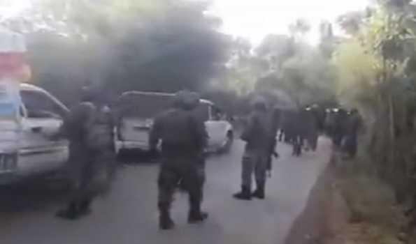 अनंतनाग में तीन आतंकवादी मारे गए