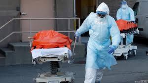 برطانیہ میں کورونا وائرس سے 1.20 لاکھ افراد ہلاک