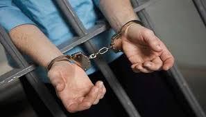 आजमगढ़ के कप्तानगंज से फरार इनामी बदमाश गिरफ्तार