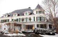 अमेरिका में कमला हैरिस के घर के बाहर हथियारबंद व्यक्ति गिरफ्तार